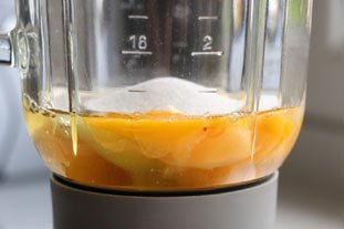 The right way to use a blender