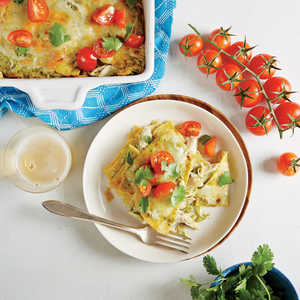 Mouthwatering Mexican Casseroles | MyRecipes