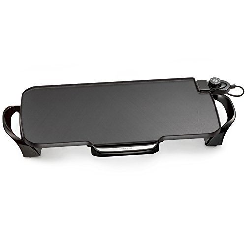 Presto 07061 22-inch Electric Griddle With Removab...