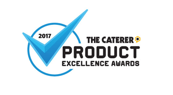 2017 Product Excellence Awards winner...