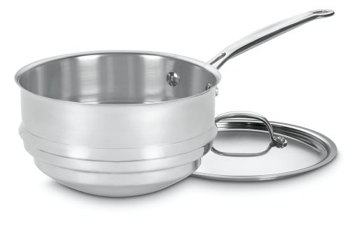 Cuisinart 7111-20 Chef's Classic Stainless Univers...