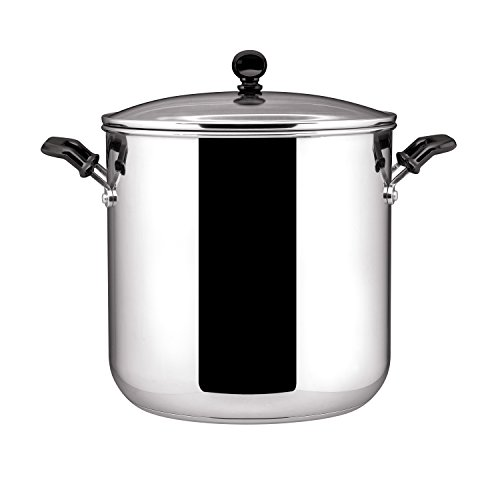 Farberware Classic Series 11 Quart Stockpot with G...