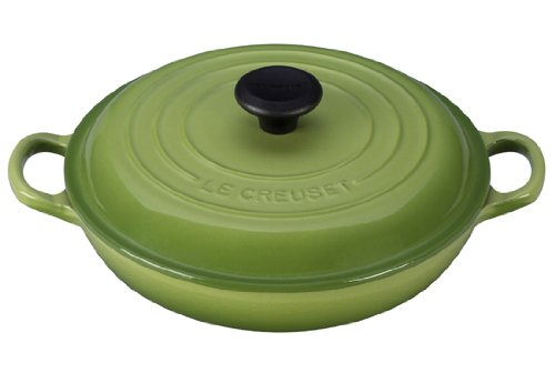 Le Creuset Signature Enameled Cast-Iron 1-1/2-Quar...