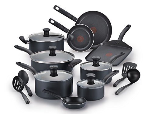 T-fal B167SI Initiatives Nonstick Inside and Out D...