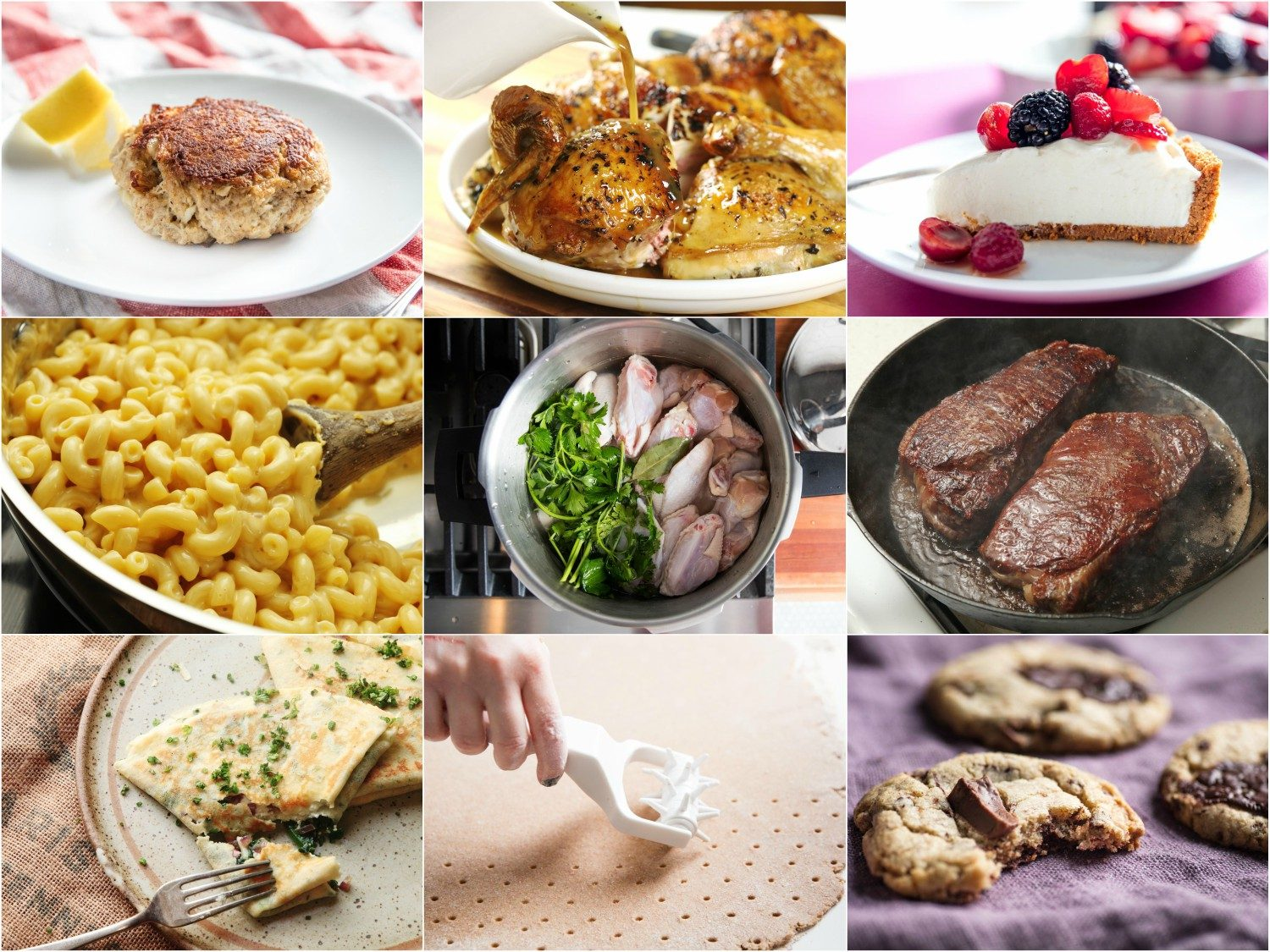 What You're Cooking: The Most Popular Posts of 201...