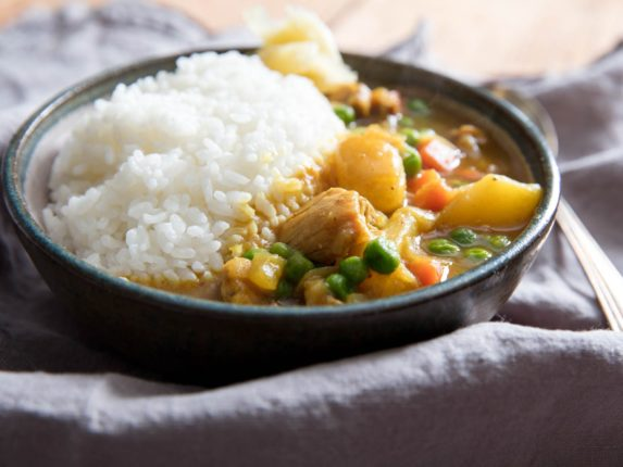 How to Make From-Scratch Japanese Curry That's Bet...