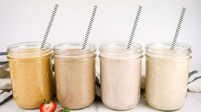 Refresh Your Morning Routine & 4 Overnight Oat Smo...