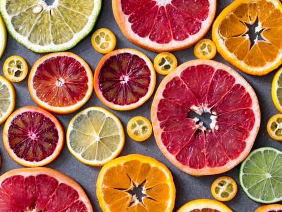 Know Your Citrus: A Field Guide to Oranges, Lemons...